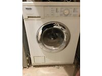 Miele washing machine- near offers will be accepted