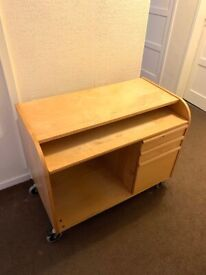 2 Office desk / Table / Tv stand