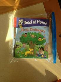 Children's phonics books