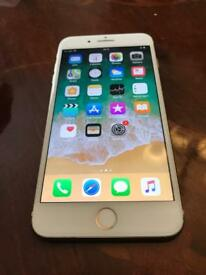 iPhone 7 Plus 256GB Gold, Factory Unlocked + 3 Month Seller Warranty