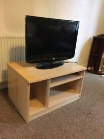 26 inch tv with tv unit