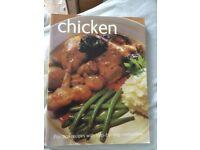 Chicken recipe book