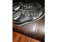 Kickers boots - Immaculate condition - Size 4