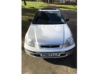 Honda Civic Ej9 1.4 hatchback extremely Low Miles