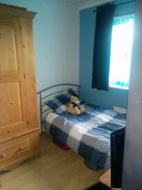 Single room in shared house available