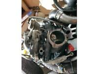 Mk4 golf gti 150bhp turbo