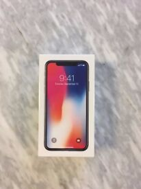 iPhone x 64gb Space grey - COLLECT TODAY!