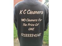 K C Cleaners
