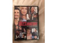 Grey's Anatomy Series 1-4 (DVD Boxset)
