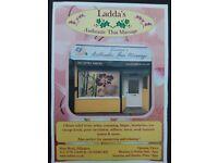 Ladda's Authentic Thai Massage