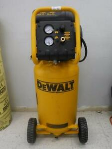 DeWalt 15 Gallon Compressor - We Buy and Sell Pre-Owned Equipment - 106934 - AT810405