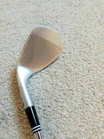 Brand new Cleveland wedge