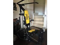I'm selling my home gym as I now have a gym membership. Pick up only