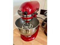 Like New Red Kitchen Aid! (RP £499)