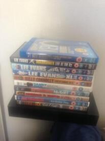 Stand-up Comedy Dvds
