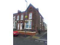 Shared house, one large double room available £325