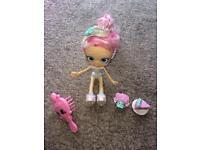 Shopkins shoppie doll