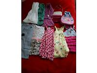 Bundle girls dresses nr3