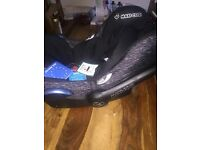 Brand new Maxi Cosi Car Seat for sale