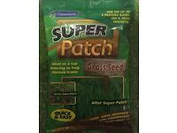 Super Patch Grass Seed 200g