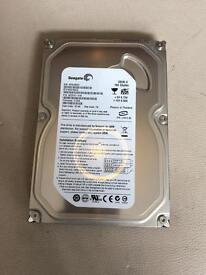 "Seagate ST3160215ACE 160GB 7.2K 3.5"" IDE Hard Drive"