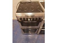 Stainless steel ceramic cooker 50cm perfect working order
