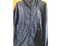Lacoste coat size large
