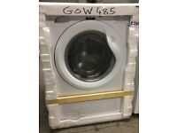 Candy GOW485 Washer Dryer