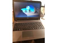 EXCELLENT 14INCH POWERFUL LAPTOP CORE i5 500GIG HDD 4 GIG DDR3 MEM WIN10 REFURB, GOOD CONDITION