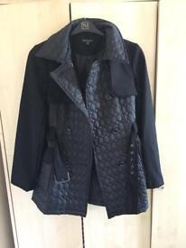 Women's Brave Soul coat - size M
