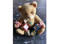 Noel cherished teddy