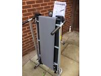 Treadmill (not electric)