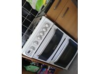 FREE GAS COOKER 50CM