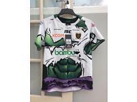 Hull FC Hulk shirt