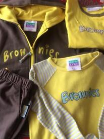 Brownies Uniform L@@k