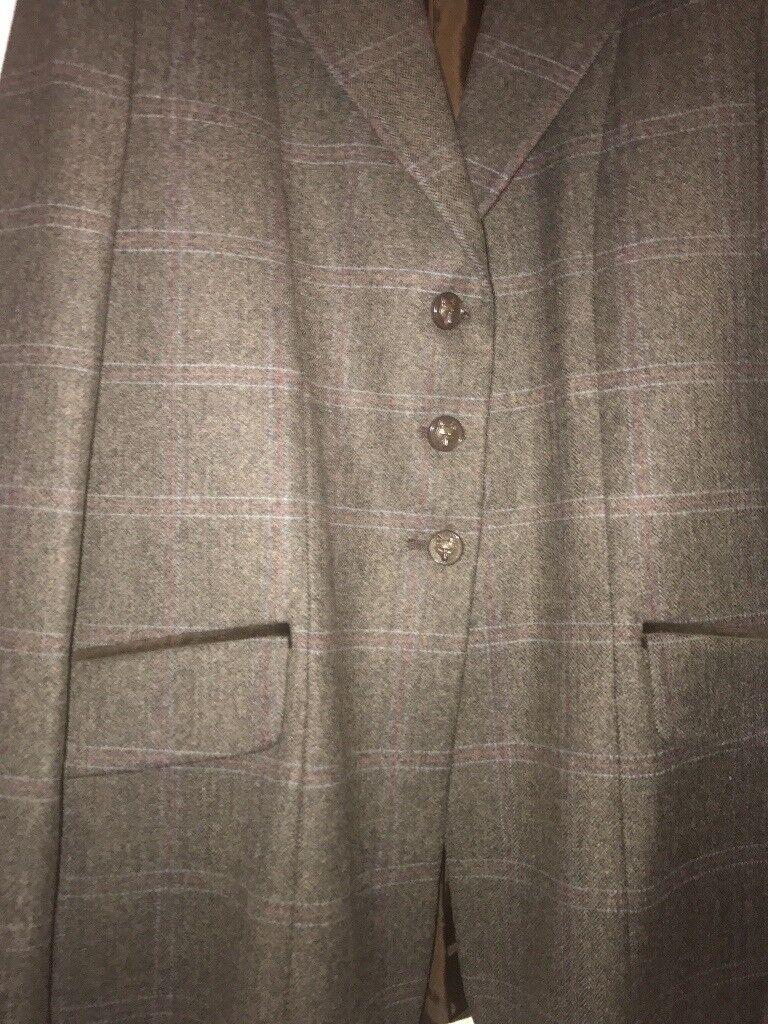 """Tagg tweed jacket 36"""""""