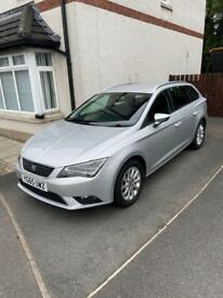 image for Late 2015 Seat Leon se 1.6tdi technology p