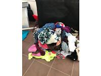 138 items Job lot wholesale clothing m&s ASOS lepel Evans French connection