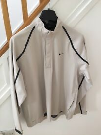 Men's NIKE golf items size L ex condition £10 each