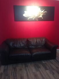 Double room for rent near North East Scotland College