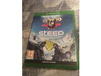 Xbox one STEEP used £13