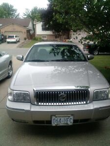 2008 Grand Marquis