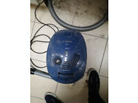 Bosch logo 1800 w vacuum cleaner - available for free!