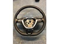 Vw golf mk7 steering wheel vw t5