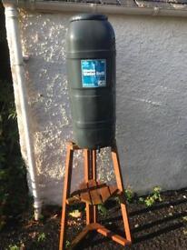 Water butt 100l