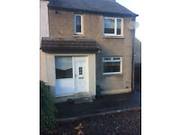 2 Bedroom - End Terraced house for rent with off road parking.