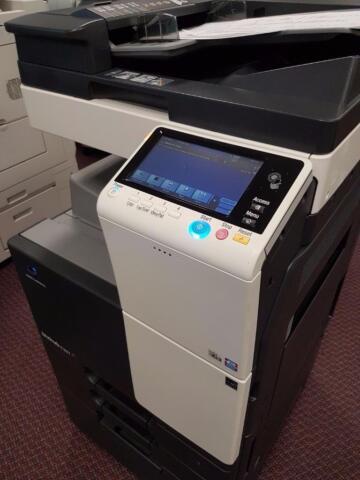 rent to own copier machine