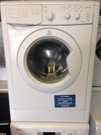 Indesit 6kg Washing Machine (002)
