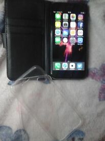 Iphone 6space grey 64g open to all