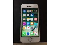 I phone 5s gold 16 GB faulty for repair spares